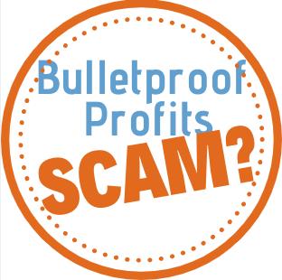 Bulletproof Profits review - is it a scam?