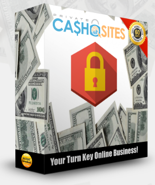 Private Cash Sites is a scam!