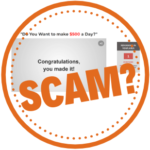 Is Your New At Home Career Scam? Find Out in My Review