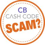 CB Cash Code Scam Exposed