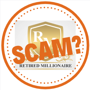 What Is Easy Retired Millionaire? Scam Exposed!