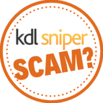 Kindle Sniper Review: just another Scam