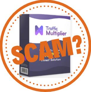Traffic Multiplier Pro Review: NOT Worth It!