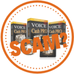 Voice Cash Pro review: Scam or $9,800/week?