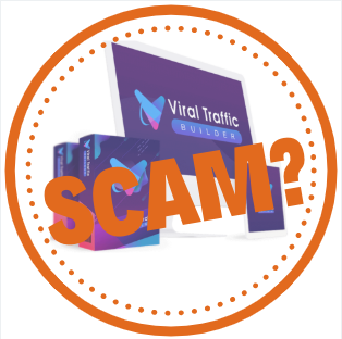 Viral Traffic Builder Review: Scam or 10x Your Traffic?