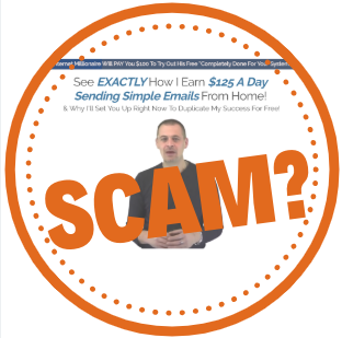 Instant Email Empire: A New Name To An Old Scam!