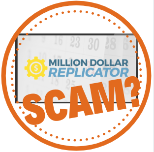 What Is Million Dollar Replicator? Nothing But A Shameless Scam!