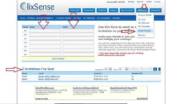 Clixsense ( ySense )Scam Or A Legit Opportunity To Make Money Online