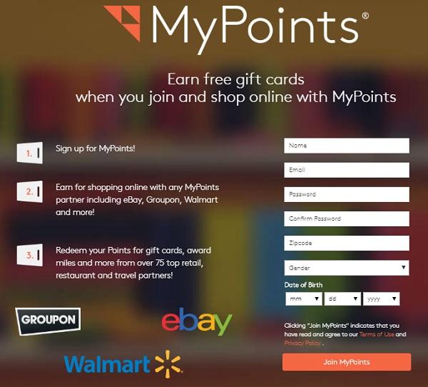 MyPoints Review 2019 - Is It A Legit Online Paid Survey?