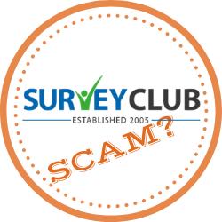 Is Survey Club Scam? – Is It A Legit Online Paid Survey
