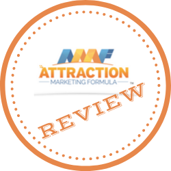 Attraction Marketing Formula Review – Does This eBook Work?