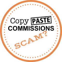 Is Copy Paste Commissions Scam? Earn $1,000 In A Day?