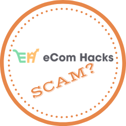 eCom Hacks Academy Scam Or Not? Is $1,999 Worth it?