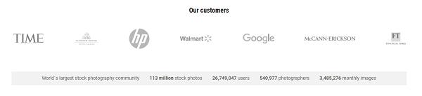 Dreamstime A Scam companies