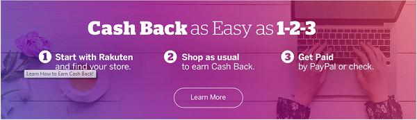 Is Rakuten A Scam cashback