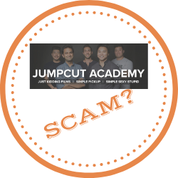 Jumpcut Academy Scam? Is The Course Worth $997 Or Not?