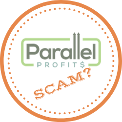 Parallel Profits A Scam? Is The Product Worth $ 2497?
