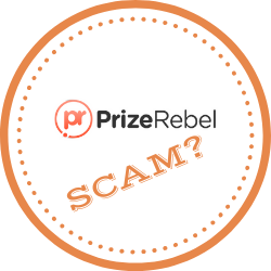 Is Prizerebel Scam? Is It A Good Survey Site To Earn Extra Cash?