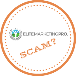 Is Elite Marketing Pro Scam Or A Legit Program To Earn Money Online