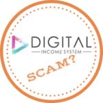 Digital Income System