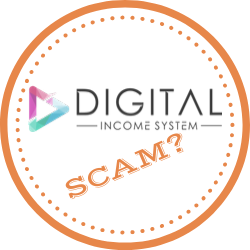 Is Digital Income System Scam? Earn Big Money Using Their Program
