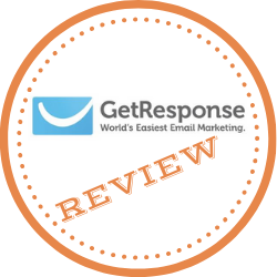 Getresponse  Autoresponder For Under 300