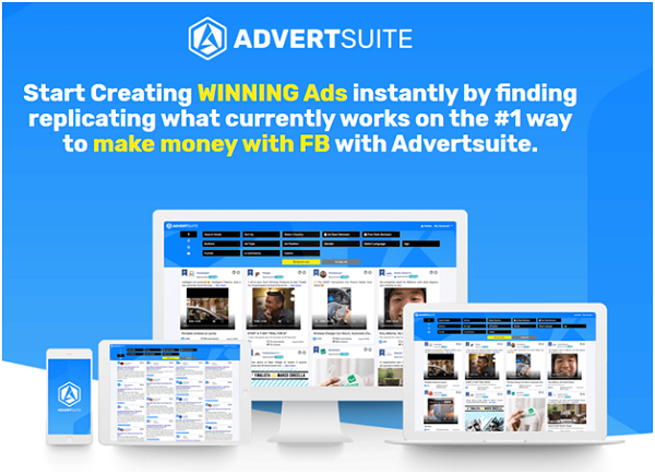 advert suite review website