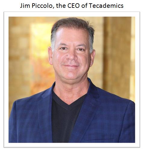Tecademics A Scam Jim Piccolo