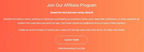 Is Profit Squirrel Scam affiliate program