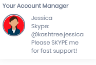 Is Kashtree A Scam fake support