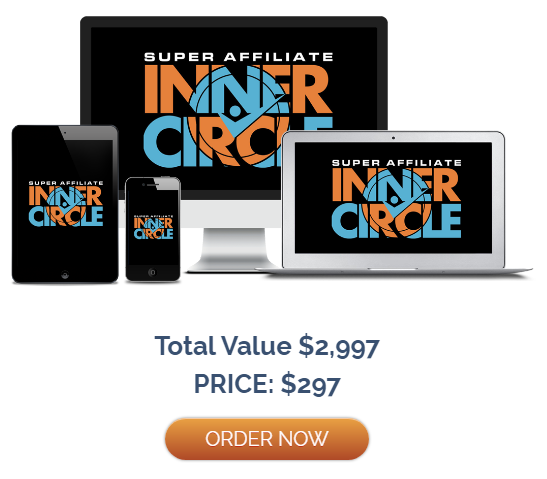 Is Super Affiliate Network A Scam inner circle