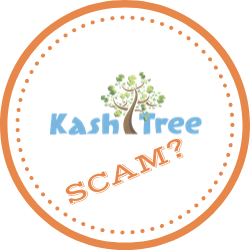Is Kashtree A Scam? Another Easy Money That You Need To Avoid