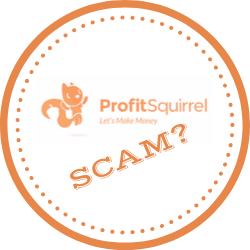 Is Profit Squirrel Scam? Can You Really Earn £500 A Month?