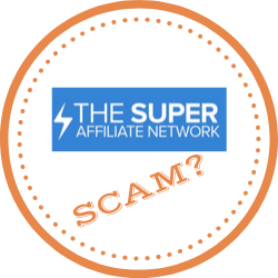 Is Super Affiliate Network A Scam? Is Misha Wilson Legit?