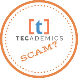 Is Tecademics A Scam? Read This 2019 Review To Find Out