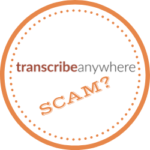Transcribe Anywhere