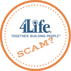Is 4Life Scam? Is It Worth It If You Join This Company?