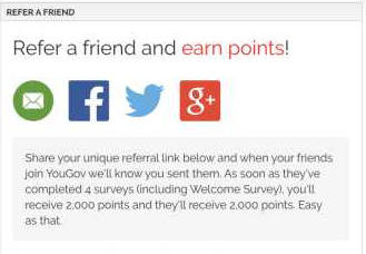 Is YouGov Scam referral