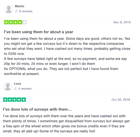 Is Inbox Pounds Scam customer reviews
