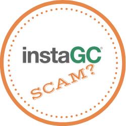 Is InstaGC Scam Or Legit? Is This Survey site Worth It?