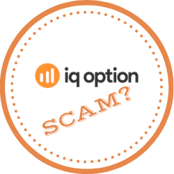 Is IQ Option Scam? Is It A Legit Trading PLatform?