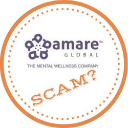 Is Amare Global Scam? Is It Worth Joining This Platform?