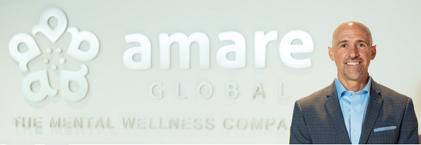 Is Amare Global Scam? founder