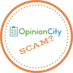 Is Opinion City Scam? Can You Really Earn $500 A Week?