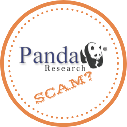 Is Panda Research Scam? A Low Earning Potential Website