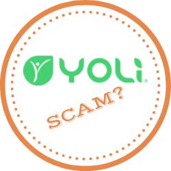 Is Yoli Scam? Or A Legit Health And Wellness Company