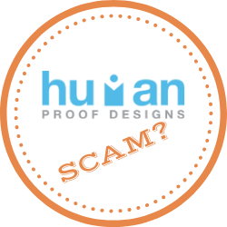 Human Proof Designs Scam? Is This Website Good For Beginners?