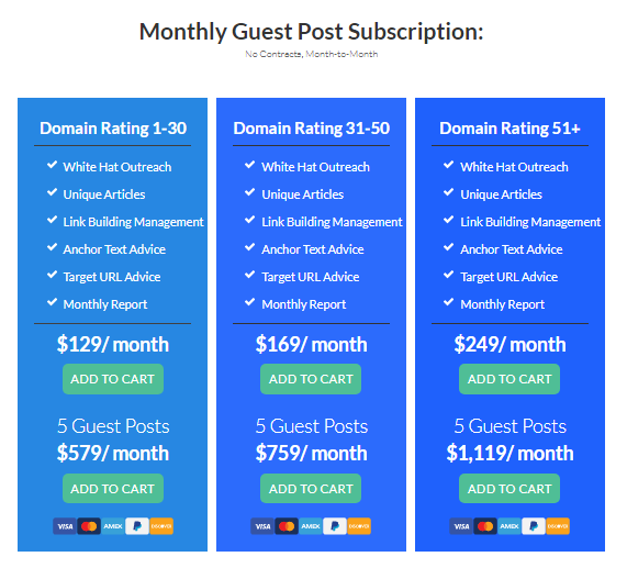 Human Proof Designs Scam? monthly guest post price