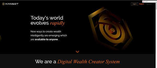 What Is Kangot - website