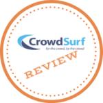 Crowdsurf Transcription